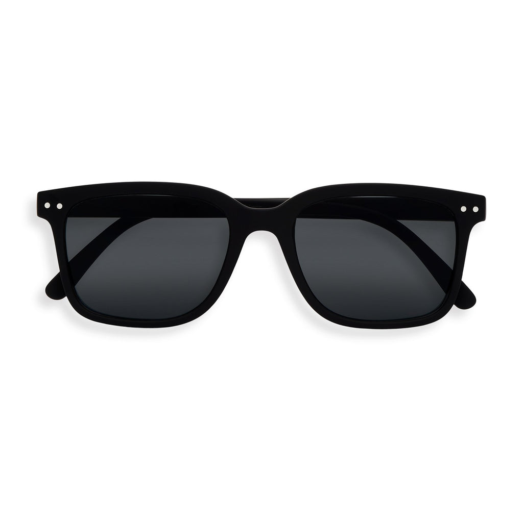 Sunglasses - L - Black