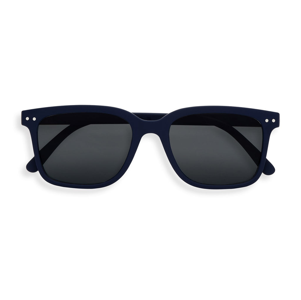 Sunglasses - L - Navy Blue
