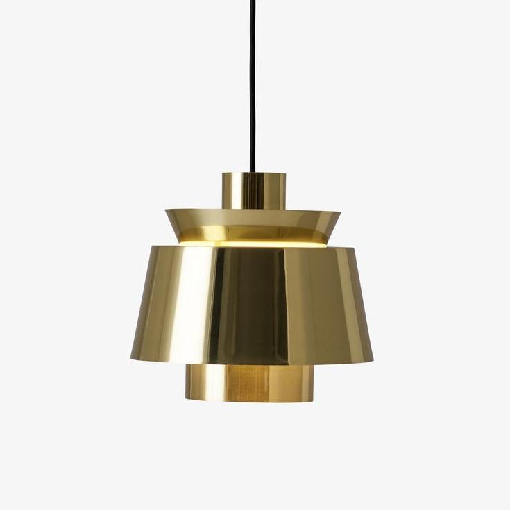 &tradition - Utzon Pendant Brass