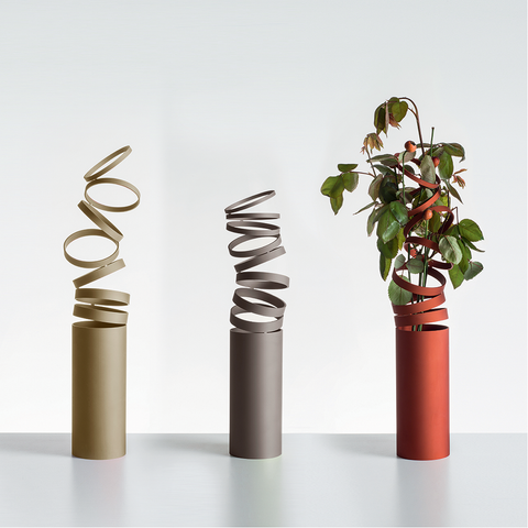 Danese Milano - Vase Decomposé