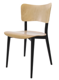 Max Bill - Cross Frame Chair