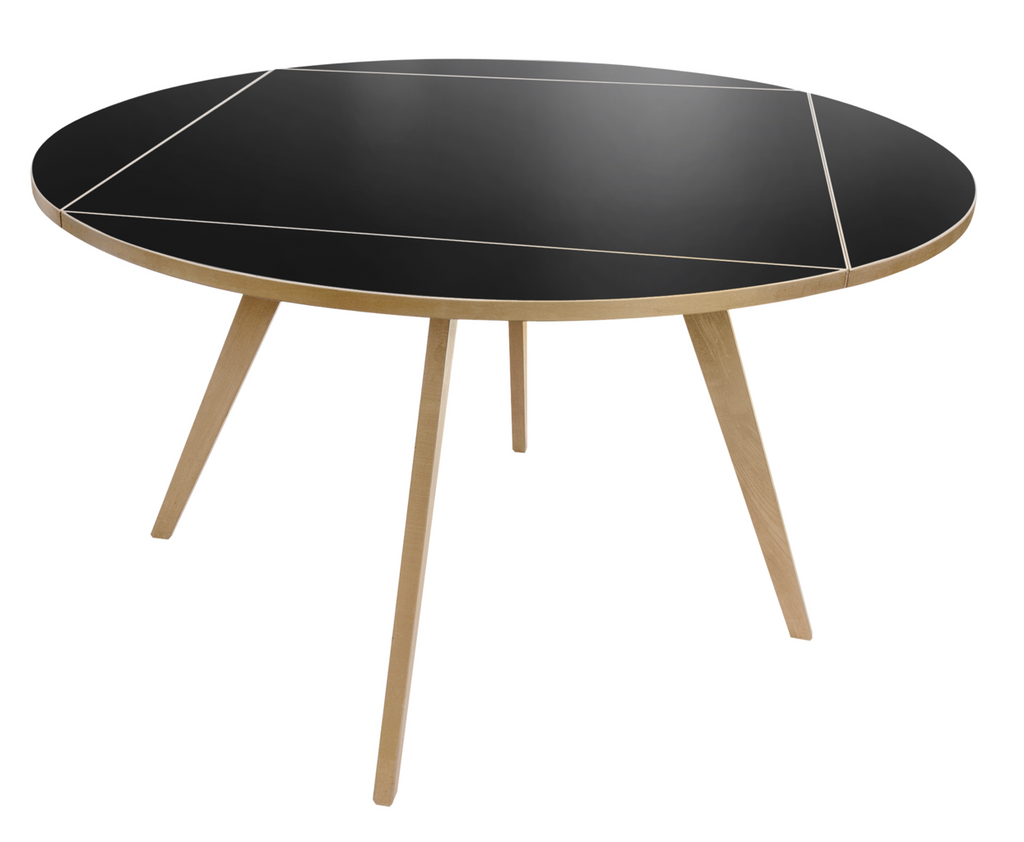 Max Bill Square-Round Table - Special Order