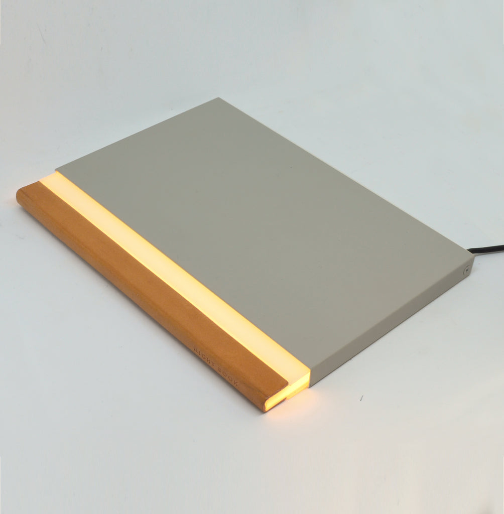Akii - Nightbook LED Book Light