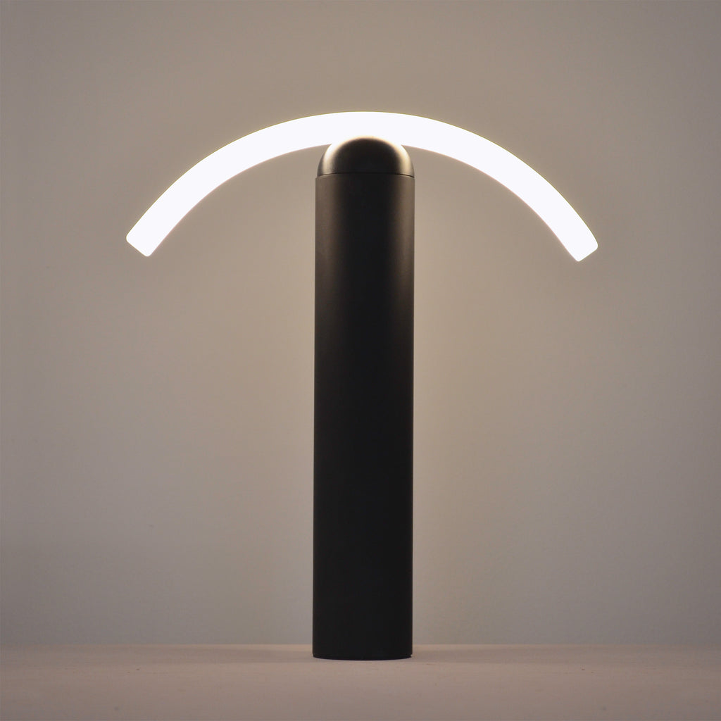 Table Lamp, Smile 02