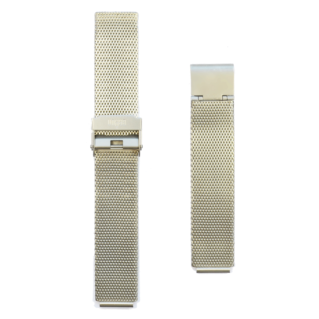 Braun - Ladies' Replacement band for BN-31WHSLMHL, steel mesh