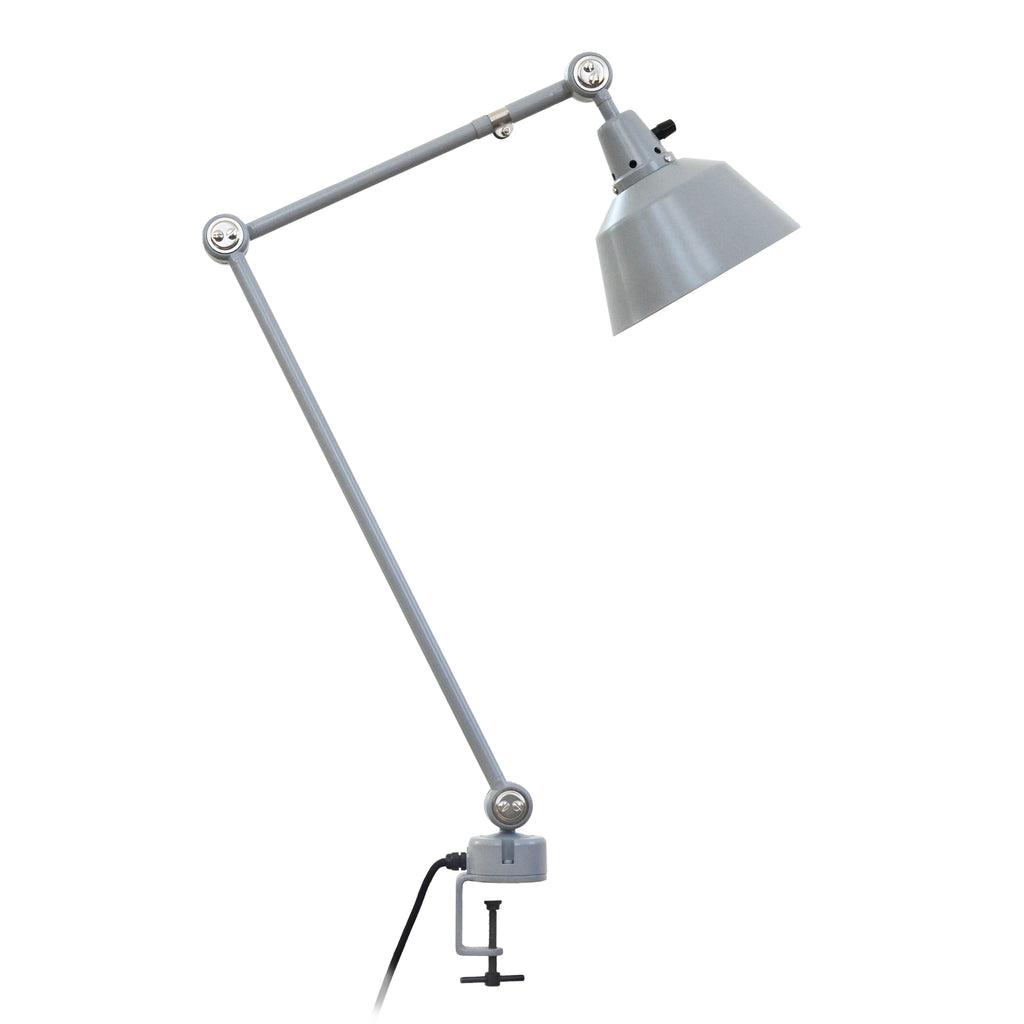 Modular Clamp Lamp 552