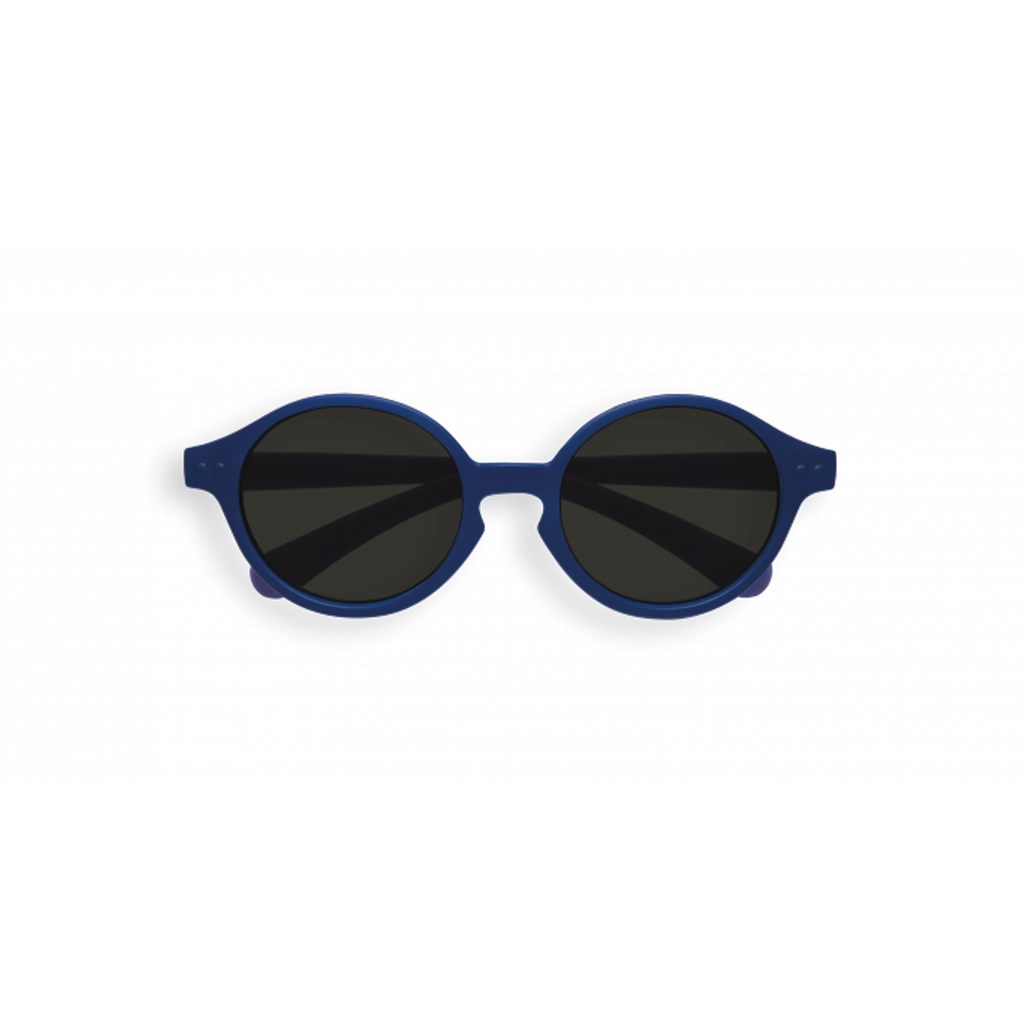 Kids Sunglasses - Denim Blue - Polarized