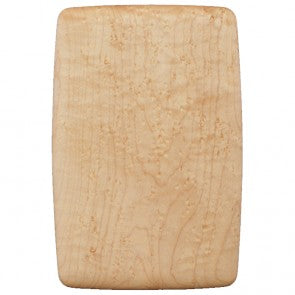 Edward Wohl - Bird's-Eye Maple Cutting Boards