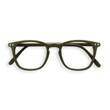 IZIPIZI - Reading Glasses - E - Khaki