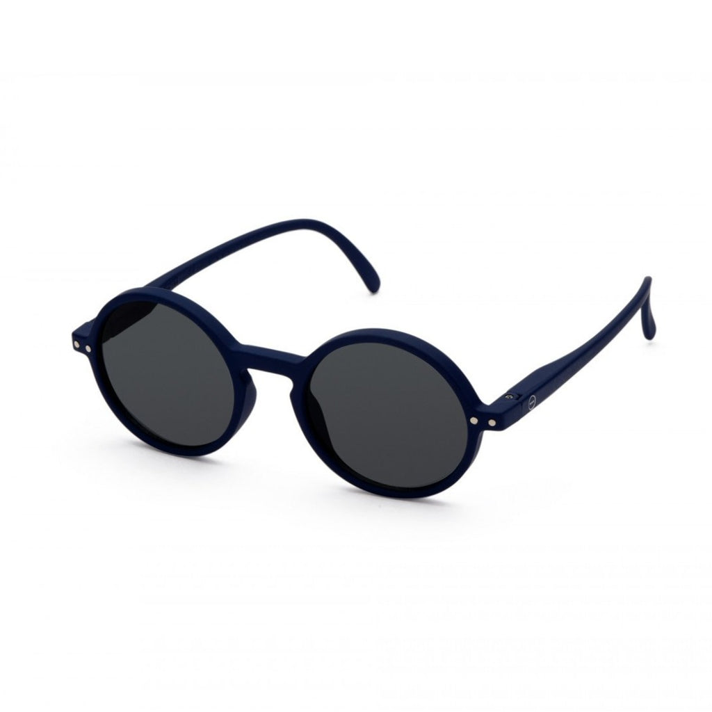 Junior Sunglasses - G - Navy Blue