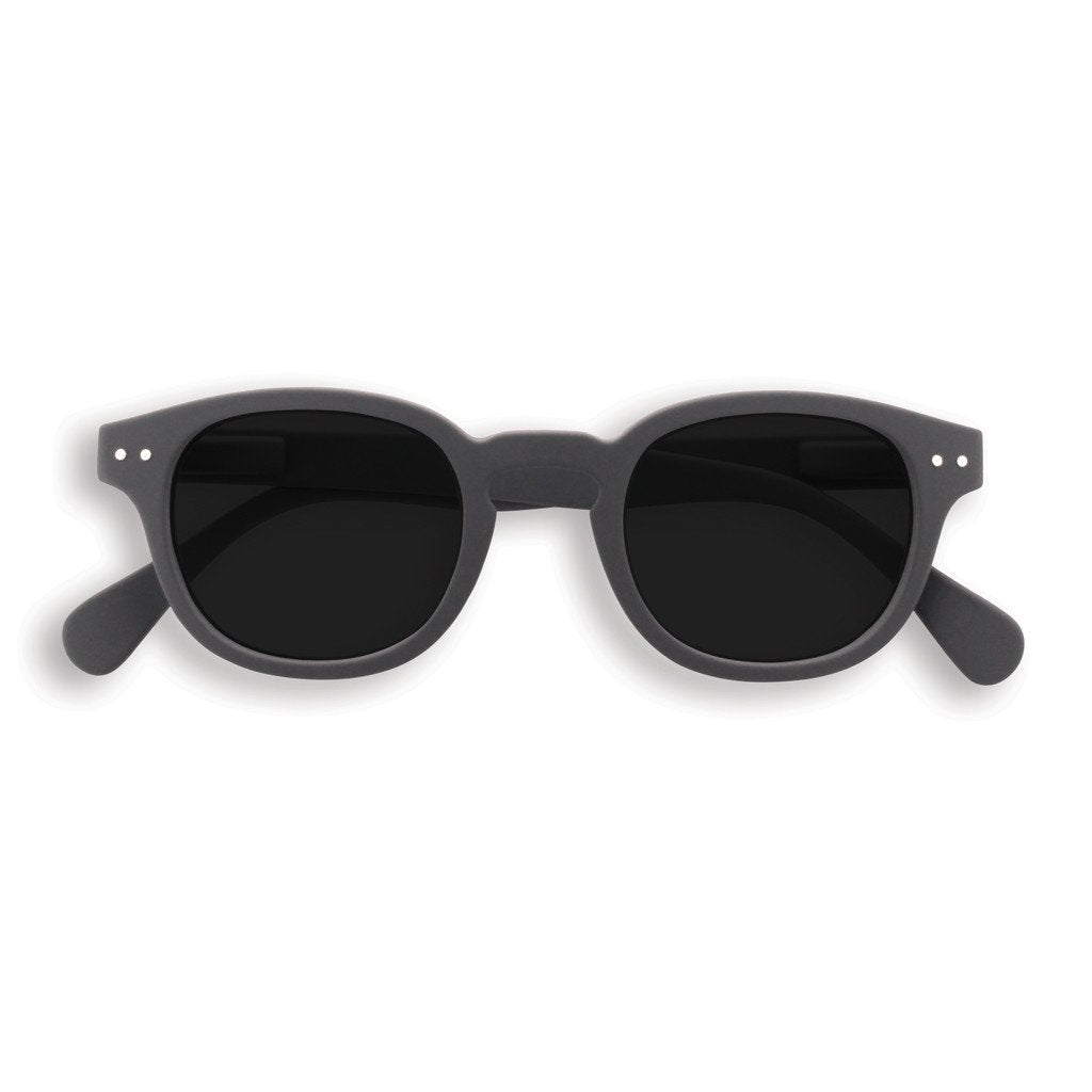 Sunglasses - C - Grey