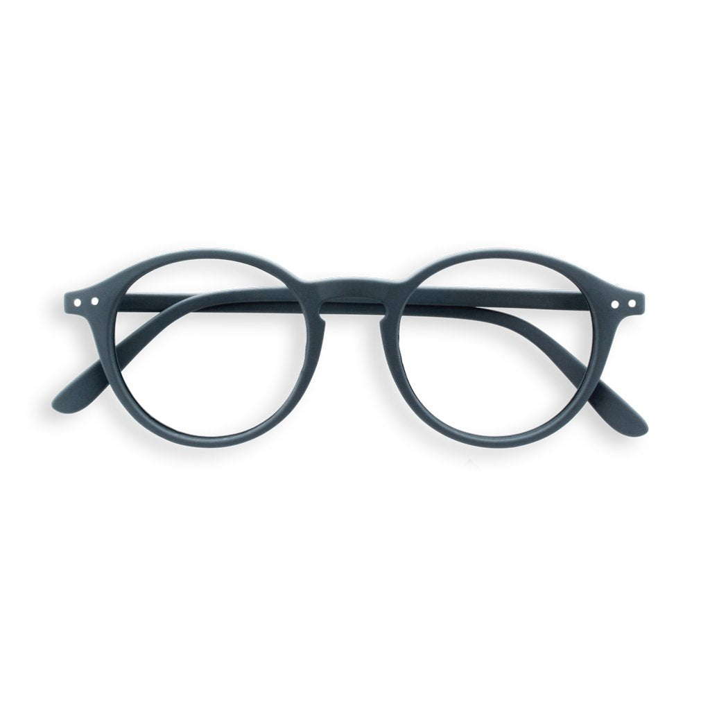 Screen Glasses - D - Grey