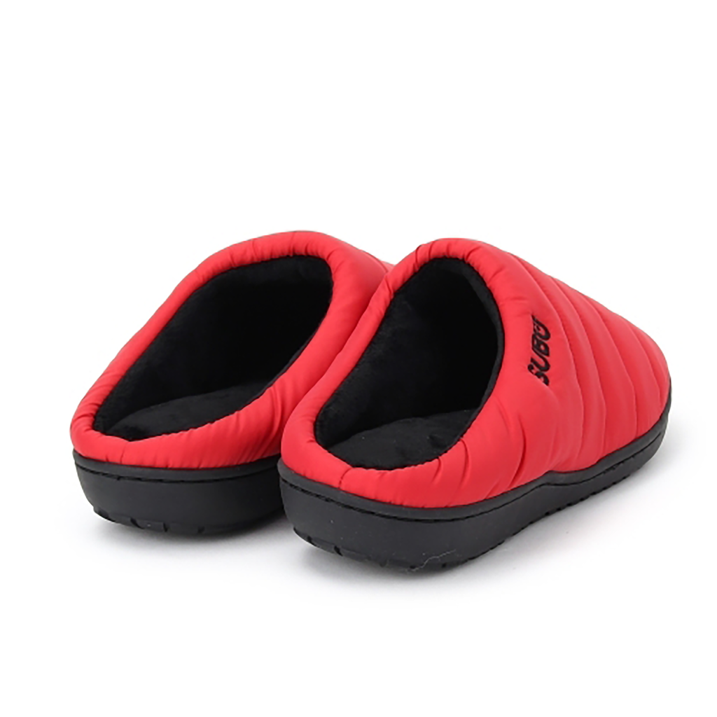 Fall & Winter Slippers - Red