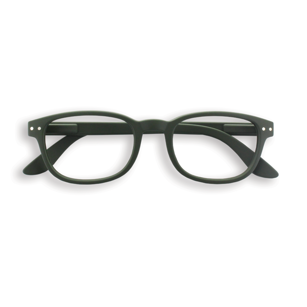 Reading Glasses - B - Khaki