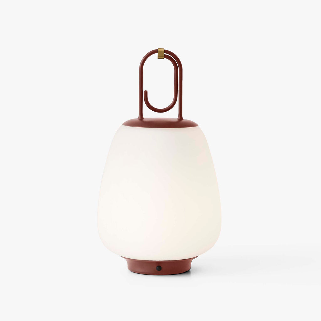 Lucca Portable Lamp SC51