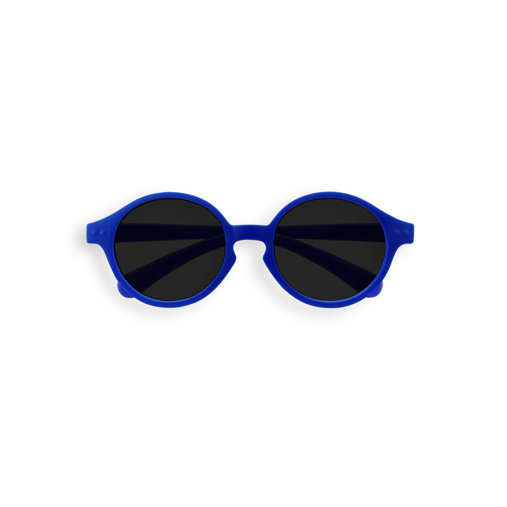 Kids Sunglasses - Marine Blue