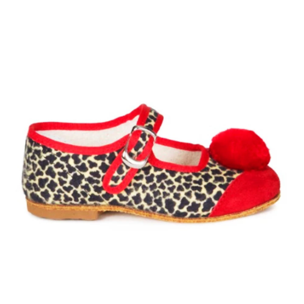 Tiger Swiss - Original Red Children's Shoes