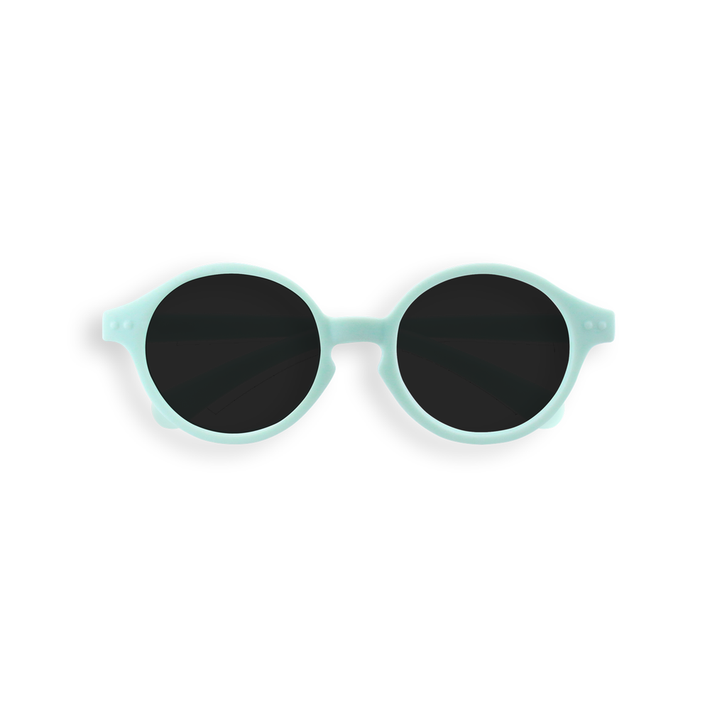 Kids Sunglasses - Sky Blue - Polarized
