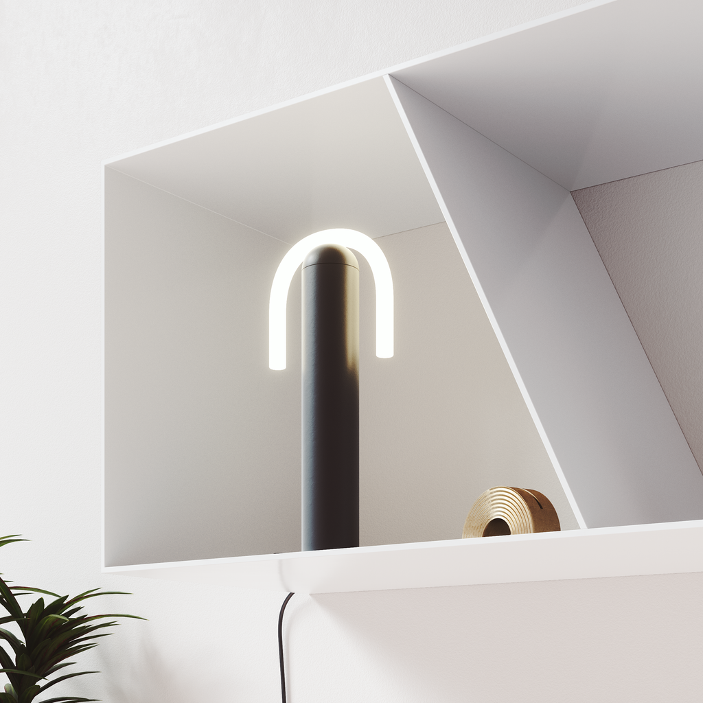 Smile01 Table Lamp
