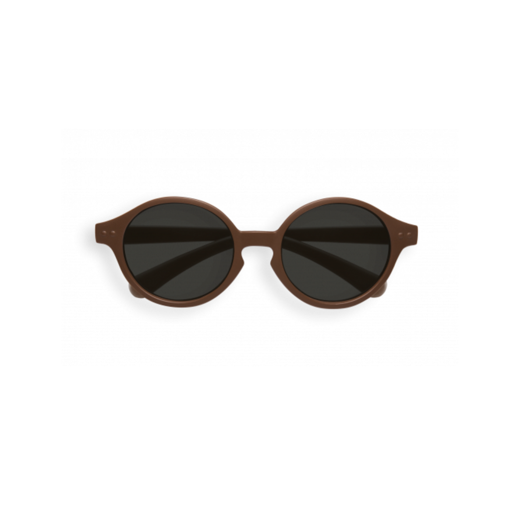 Baby Sunglasses - Chocolate - Polarized