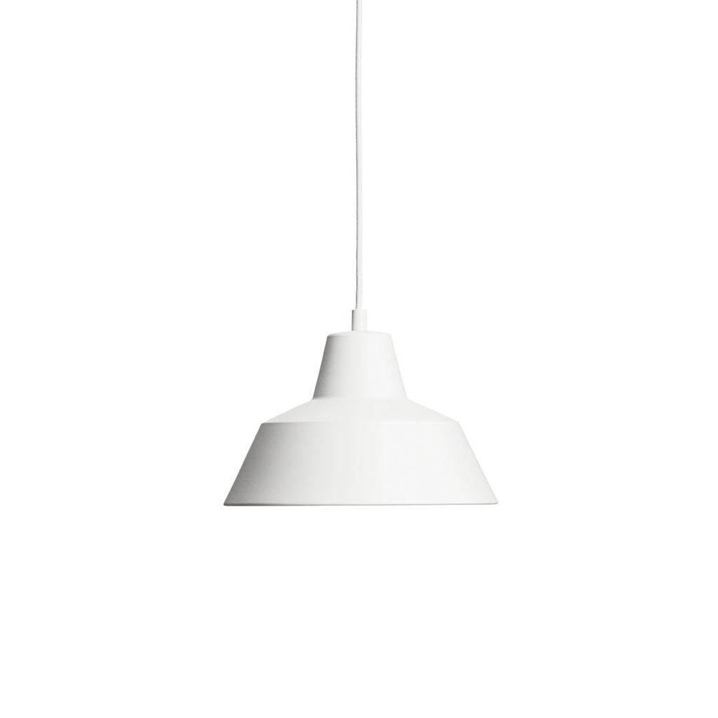 Workshop Pendant Lamp W2