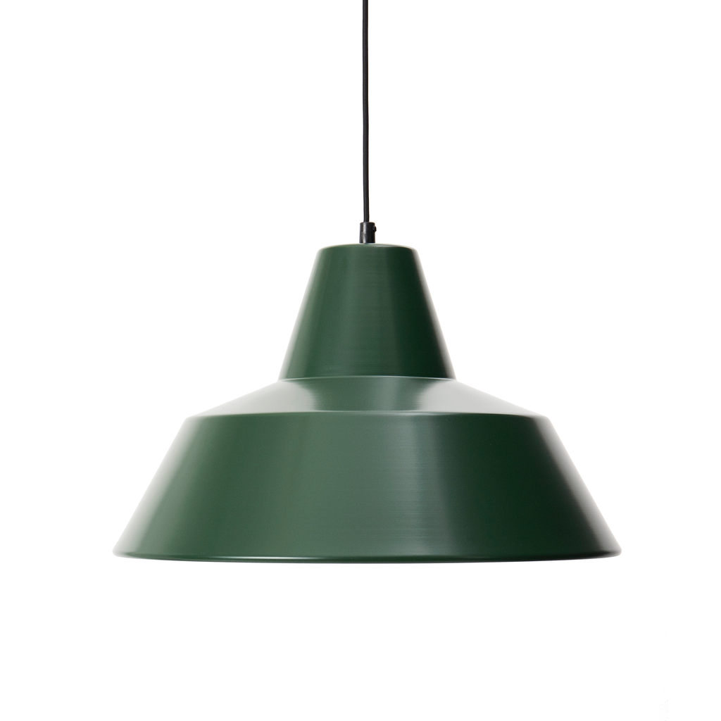 Workshop Pendant Lamp W4