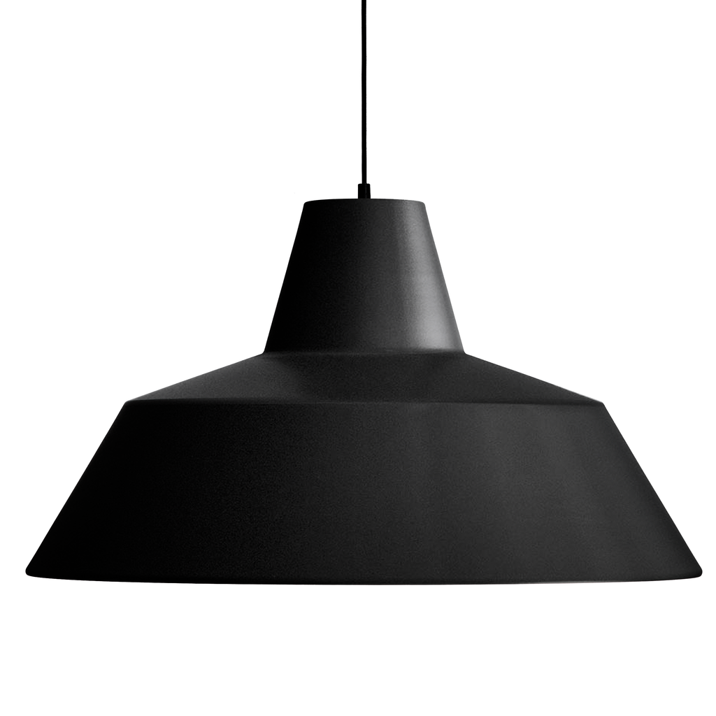 Workshop Pendant Lamp W5