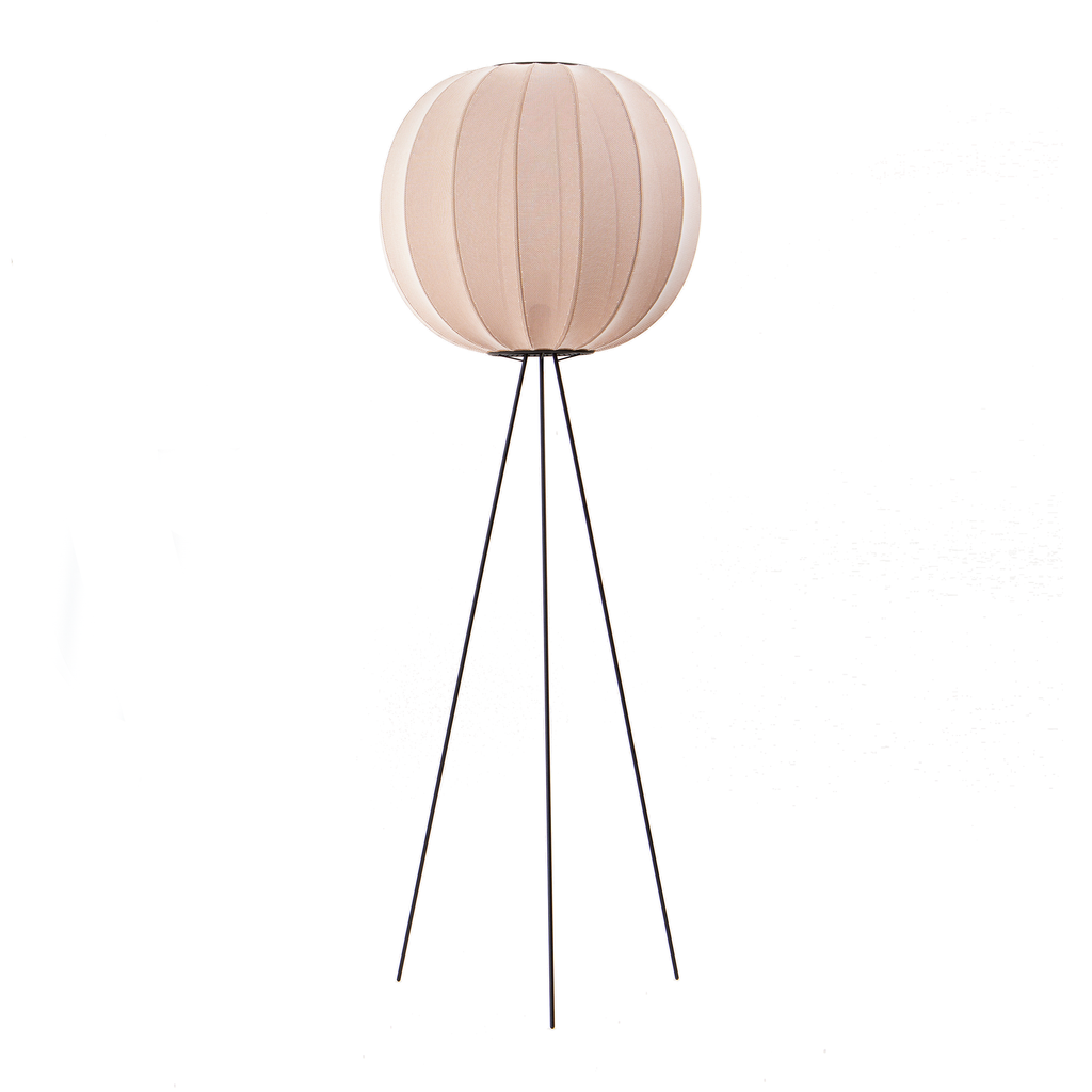 Knit-Wit Floor Lamp 60, high