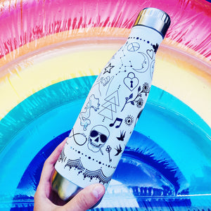Stay Hydrated with INKED & Swell!