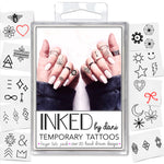 Finger Tats Pack