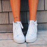 INKED by dani Temporary Tattoos - Good Vibes