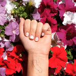 INKED by dani Temporary Tattoos - The Golden State