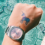 INKED by dani Temporary Tattoos - Color Pack