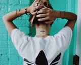 INKED by dani Temporary Tattoos - Good Vibes Pack
