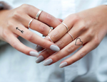 INKED by dani Temporary Tattoos - Minimal Mini Set