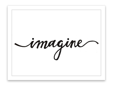 INKED by dani Temporary Tattoos - Imagine