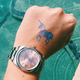 INKED by dani Temporary Tattoos - Teenage Dream Pack