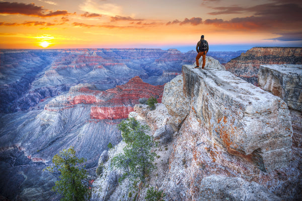 Empowering access to the depths of the Grand Canyon