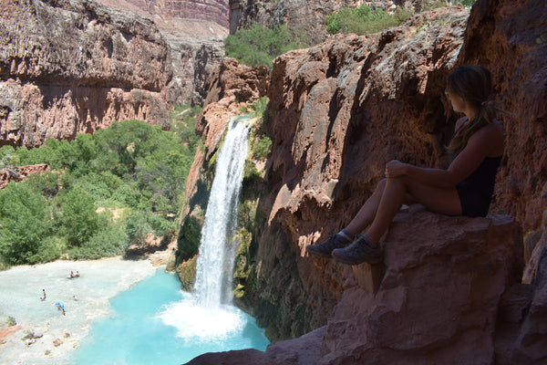 10 Tips for a Successful Havasupai Trip