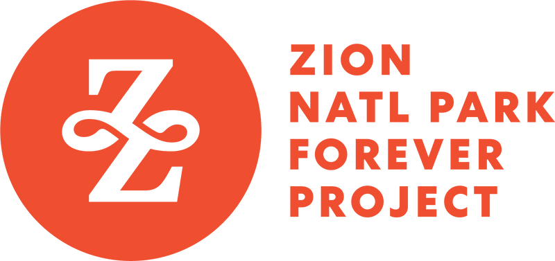 Zion National Park Forever Project
