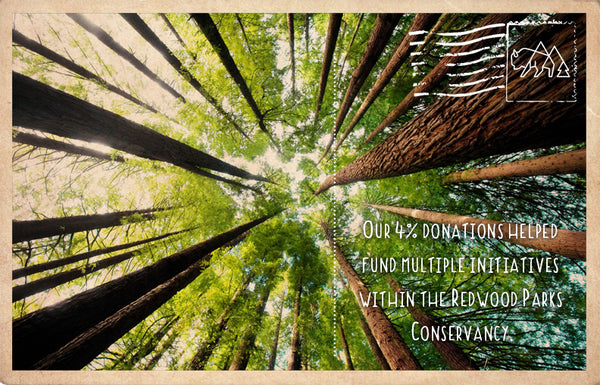 Redwood Parks Conservancy Matching Grant