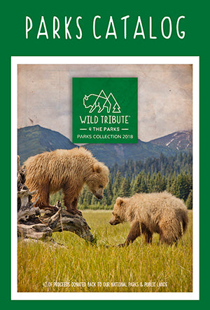 Wild Tribute Parks Catalog