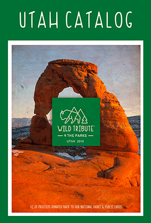 Wild Tribute Utah Catalog