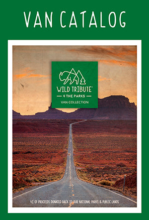 Wild Tribute Van Catalog