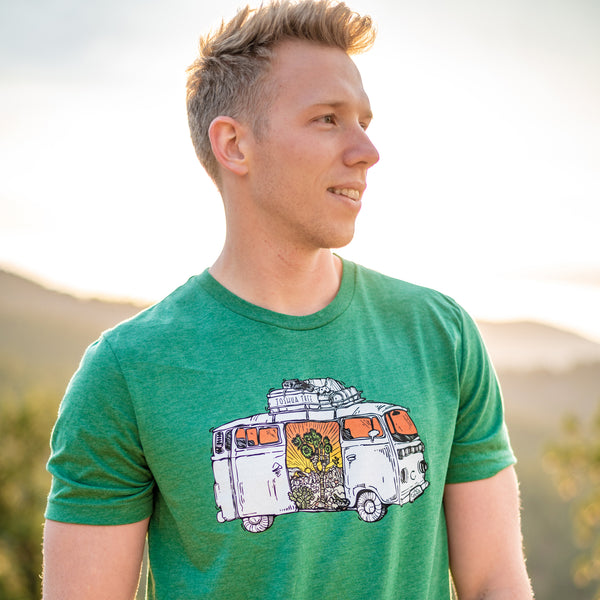 Joshua Tree Road Trip T-Shirt