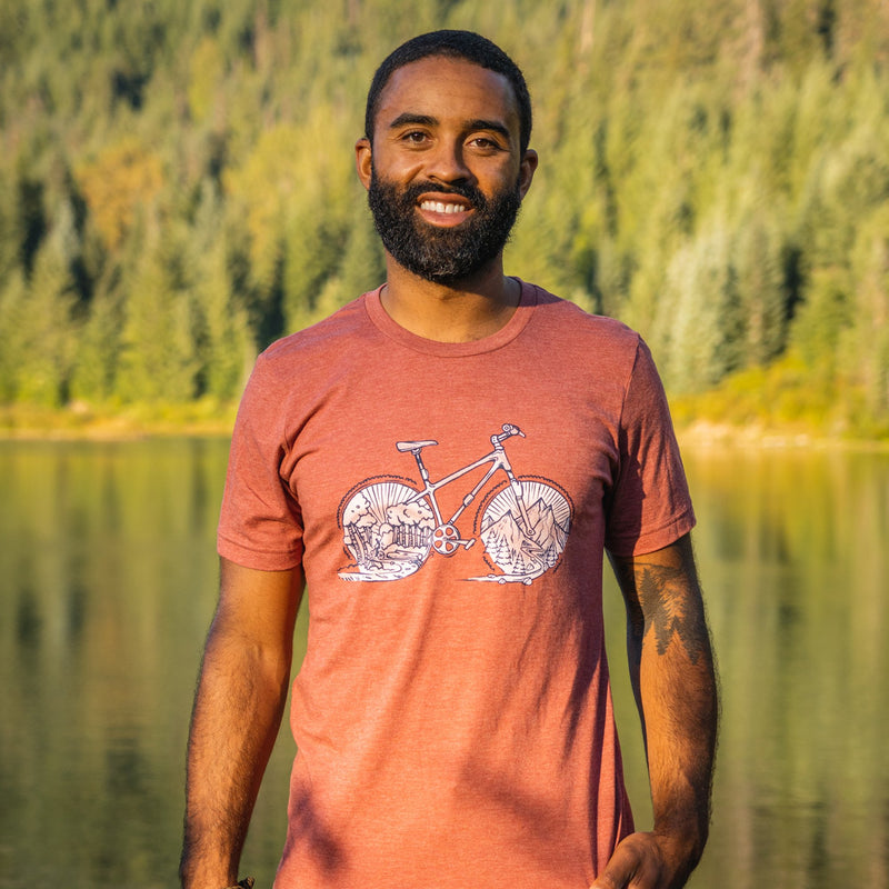 Mountain Ride T-Shirt