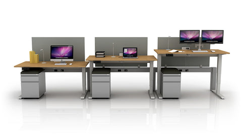 Activ-1 Height Adjustable Tables