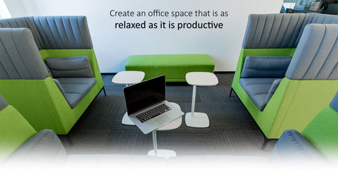 Good Office Furniture Heaven Is Proud To Announce The Launch Of Our New Website!  Our Team Has Been Working Hard To Create A Comprehensive, User Friendly  Site For ...