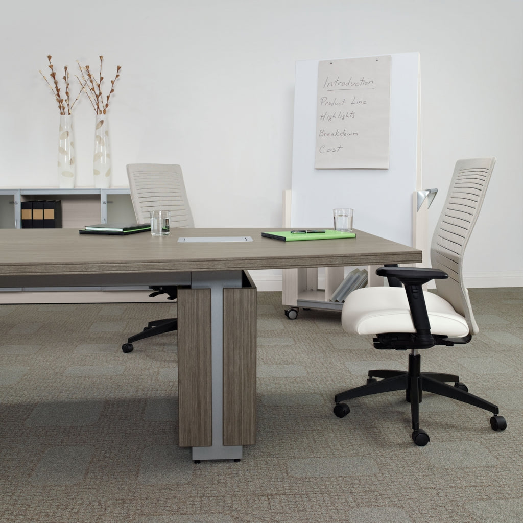 Zira Conference Table Office Furniture Heaven