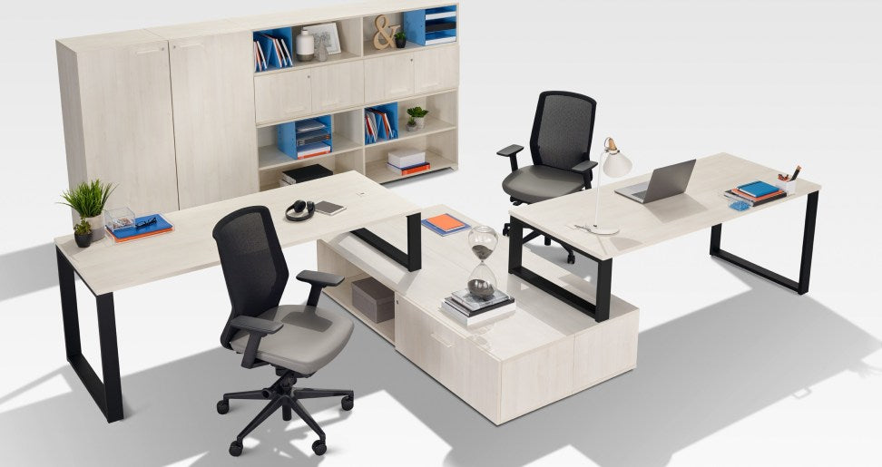 Systems Scene - Office Furniture Heaven